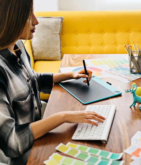 Web Graphic Design Careers Planning