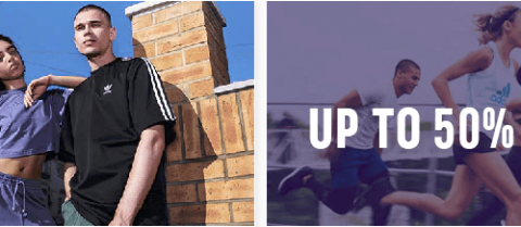 Adidas India First Sign Up Offer 15%  Off on Shoes