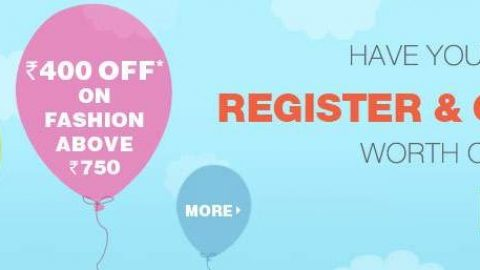 Firstcry Coupon Code {₹2500 Off First Order Today}