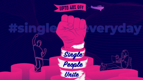 Gonoise Single People Unite Sale 2019