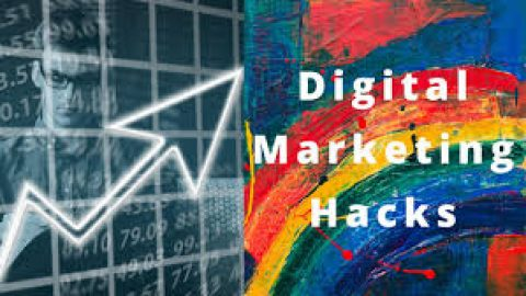 Useful Digital Marketing Hacks For Business Growth