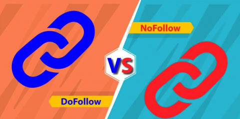 Importance of DoFollow And NoFollow Links In SEO